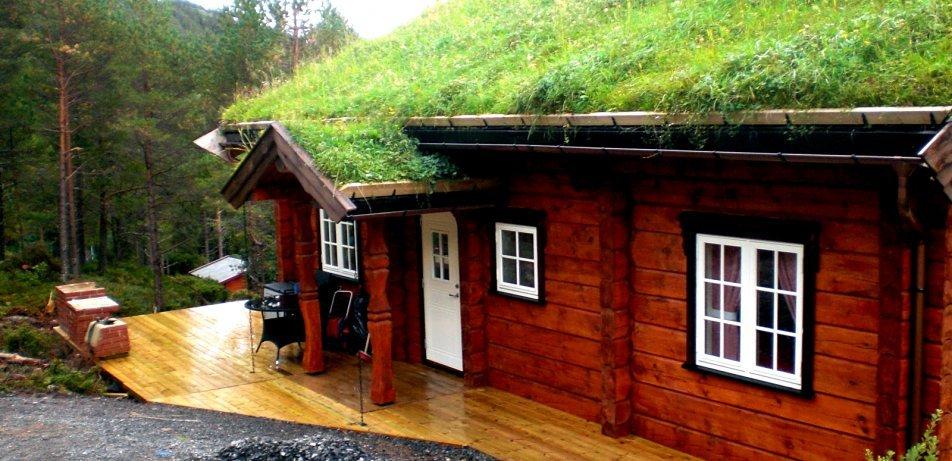 Blockhäuser, Holzhäuser, Wochenendhäuser | UAB Favorica